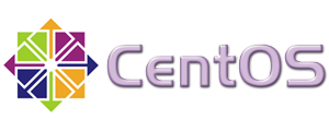 OS powered by CentOS